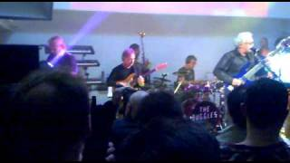 The Buggles - Kid Dynamo (Live At Supper Club London 2010)