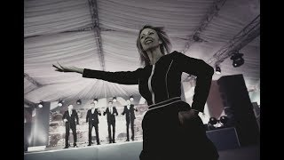 ☑️Maria Zakharova Russian folk dance. Kalinka-malinka 2016🚩