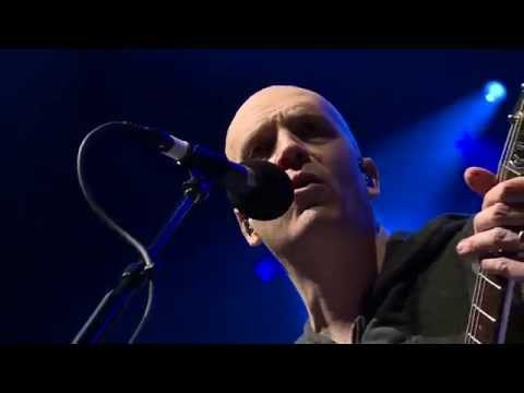 Devin Townsend Project - live at the Royal Albert Hall 2015 -  Funeral, Bastard and Death of Music