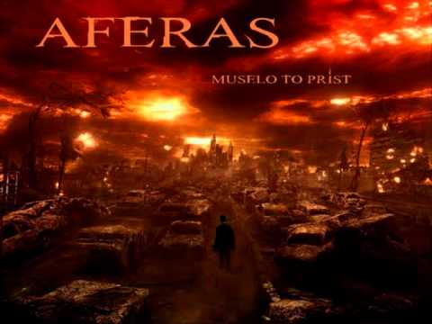 Aferas - muselo to prist