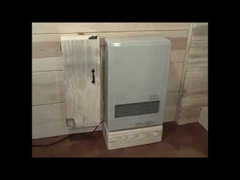 Off The Grid Heating And Review Of Our Rinnai Ex08c
