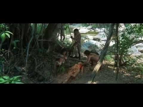 Каннибалы или добро пожаловать в Зеленый АД (The Green Inferno) - Обзор