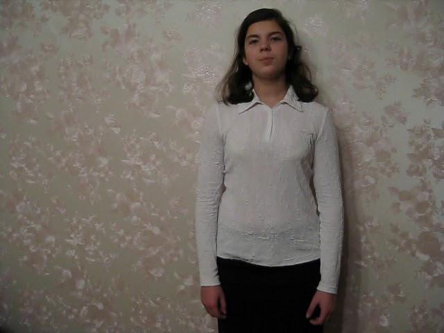 Изображение предпросмотра прочтения – ЛюбовьДолжикова читает произведение «С добрым утром!» С.А.Есенина