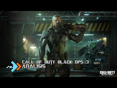 Analisis Call of Duty Black Ops 3