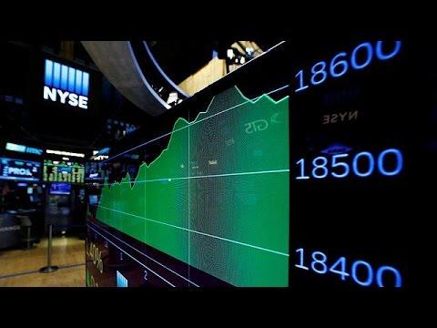 Bourse de New York : l'élection de Trump booste de Dow Jones