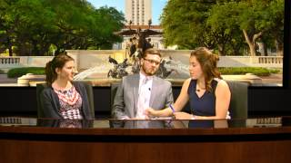 Tower Talks: Episode 1 October 08, 2015