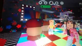 Listening to succulent music in roblox meepcity katy