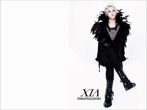 Junsu (XIA) - Tarantallegra MP3