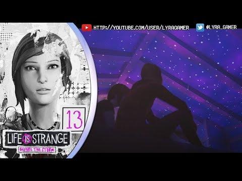 Todo el mundo miente - Life is Strange: Before the Storm [Cap.3] #13