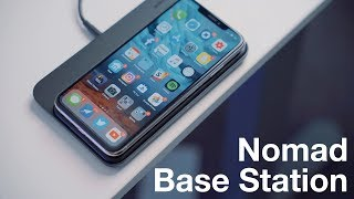 Video Charge All Things with the Nomad Base Station download MP3, 3GP, MP4, WEBM, AVI, FLV November 2018