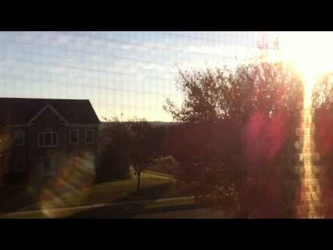 December Timelapse Yardley, PA