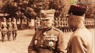 Ģenerālis Jānis Kurelis - cīnītājs pret padomju un nacistu okupācijas varu