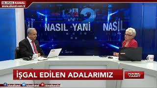 Nasıl Yani- 17 Temmuz 2018- Gülgûn Feyman Budak- Ümit Yalım- Ulusal Kanal