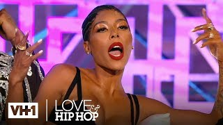 Jason Lee & Moniece Have More to Say to Apryl & Fizz  | Love & Hip Hop: Hollywood