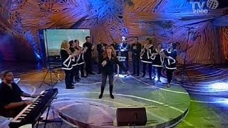 """La Canzone Di Noi"" - Il  Coro ""All Over Gospel Choir"" Di Roma"