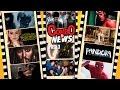 EstoyEnMarvel, Depredador, Hellboy3Cancelado, MelGibson en SuicideSquad y más