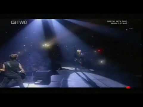Green Day - 21 Guns (Live in Munich)