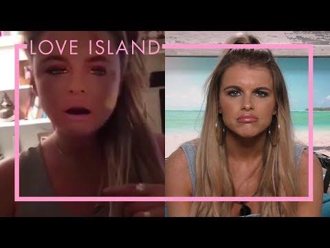 Love Island Impressions  So Accurate!  Cosmopolitan UK