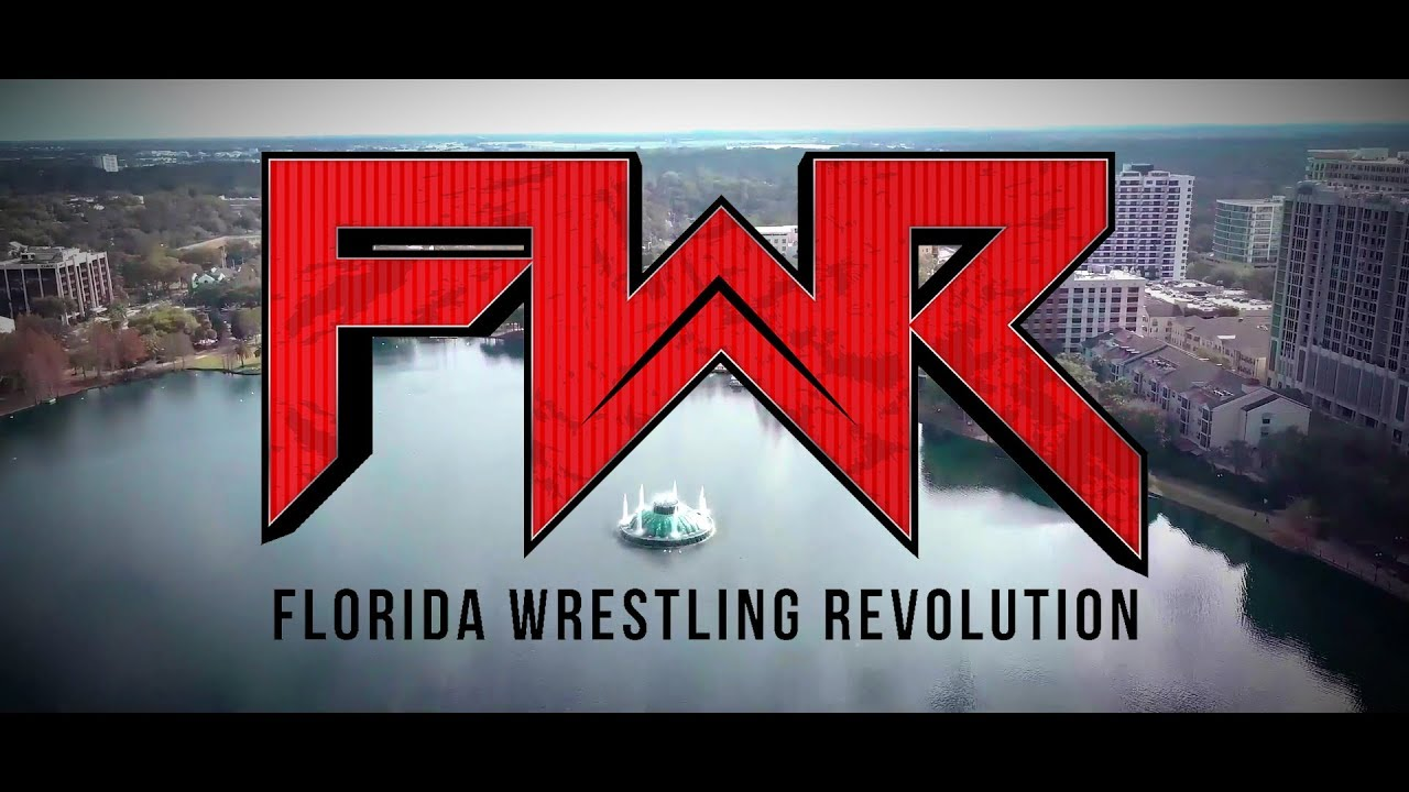 Image result for Florida Wrestling Revolution