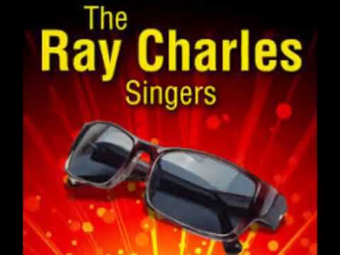 Ray Charles SingersLove Me With All Your Heart
