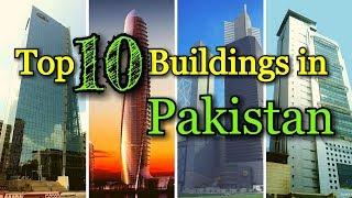 Top 10 Buildings in Pakistan 2019 | Skyscrapers in Pakistan