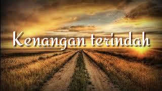 Download Mp3 Kenangan Terindah - Samsons - Cover Cynthia  Lirik