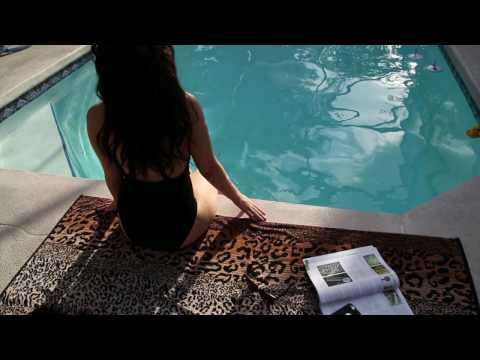 Pool Study - Tiffany Molina