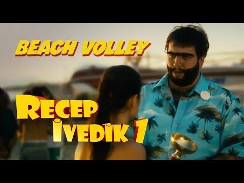 Beach Volley | Recep İvedik 1