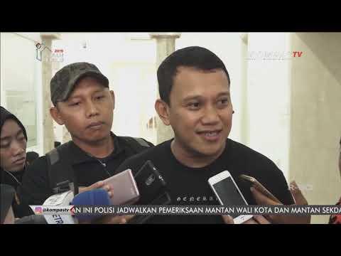 #2019GantiPresiden, Antara Persekusi & Makar - AIMAN