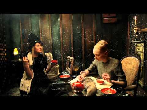 Последняя сказка Риты: (Русский трейлер) 2012 HD