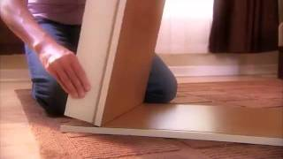 For Living Line Of Ready To Assemble Furniture With Fitquick   Youtube