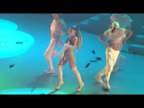 Ariana Grande - Greedy + Focus: DWT in Manila