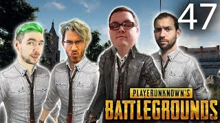 We Can't Lose This Time | Playerunknown's Battlegrounds Ep. 47 w/Mark, Wade and Jack