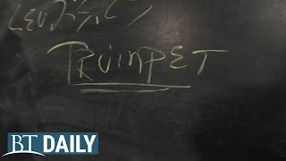 BT Daily: Feast of Trumpets -- An Urgency to Live for God Everyday