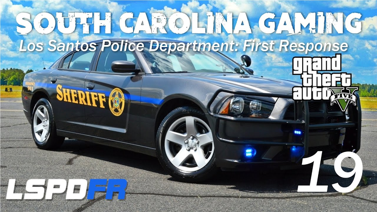Chesterfield County Sheriff