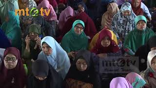 Jihad Pagi MTA 22-07-2018 - Ngaji Tanpa Guru