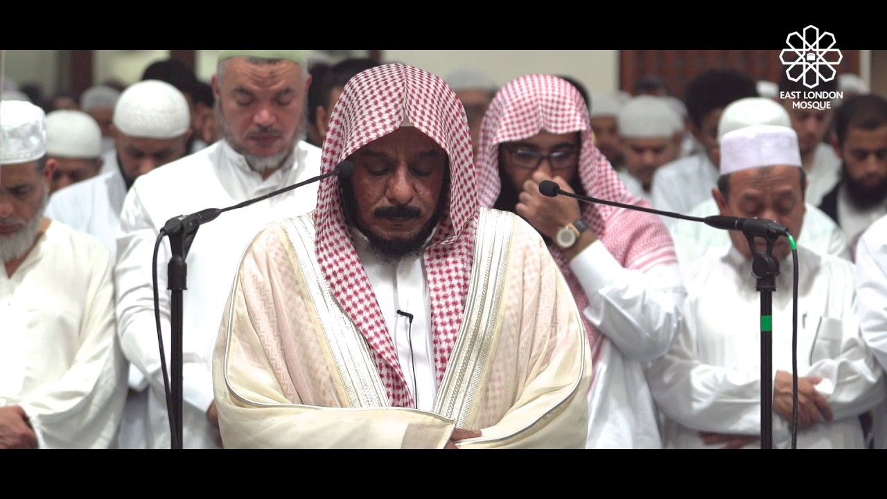 Download ELM Tarawih 2017   Surah Al Mursalat   Shaykh Abdullah Al Matroud