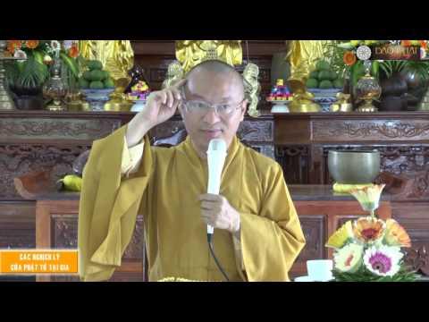 Các nghịch lý của người Phật tử tại gia