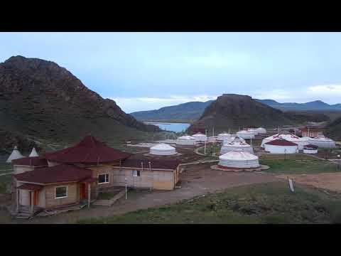 Aldyn Bulak, Tuva