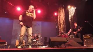 Barstool Prophets -birdman/electric Avenue -live