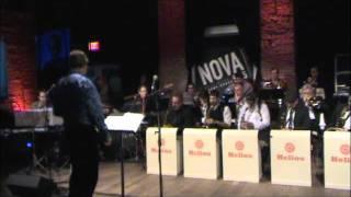 Helios Jazz Orchestra - License To Thrill