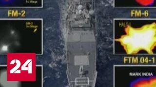 Демонстрация силы: боевики восприняли удар по Сирии как сигнал к действию