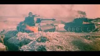 """Bitva Za Moskvu. """"Tifón"""". 2a Parte (Sub. Español V)"""