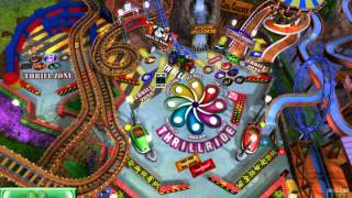 3D Ultra Pinball: Thrillride (PC): Part 2
