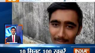 News 100 | 3rd October, 2017
