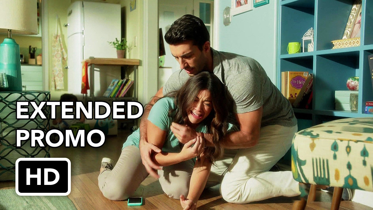 Jane the virgin season 3 episode 11 promo