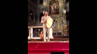 7. Münchner Nacht der spirituellen Lieder - Senua dendende