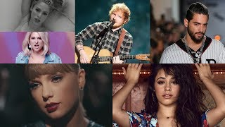 Hit Songs Of March 2018 (AMAZING VIDEO)