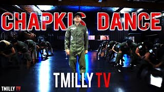 CHAPKIS DANCE FAMILY | #TMillyTV