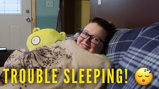 TWO MOMS - PREGNANCY SLEEPING TROUBLES